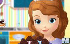 Cucina con Sofia - Plumcake di Cioccolato - Microgiochi.com